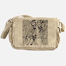LARSON Messenger Bag