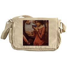 Destiny Messenger Bag