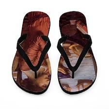 Destiny Flip Flops