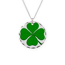 3-four-leaf-clover1 Necklace