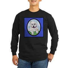 Great Pyranees Puppy T