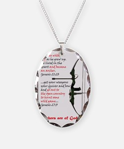 bow-hunter Necklace