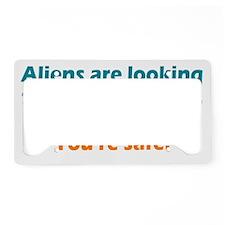 intelligentlife_btle1 License Plate Holder