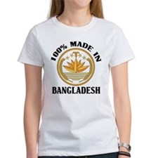 Made In Bangladesh Tee