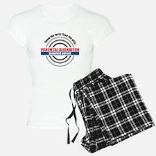 PA-target Pajamas