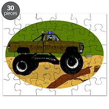 Gamewardeninwoods2 Puzzle