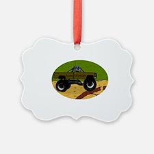Gamewardeninwoods2 Ornament