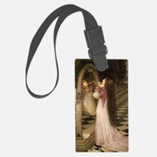 Mariana in the South Luggage Tag