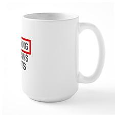 NUTS Mug