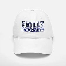 REILLY University Baseball Baseball Cap