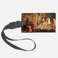 The Favorites of the Emperor Hon Luggage Tag