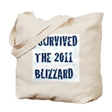 blizzard20112 Tote Bag