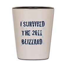 blizzard20112 Shot Glass