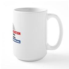 PA-crime Mug