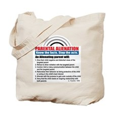 PA-know facts Tote Bag
