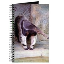 (12p) Giant Anteater Front Journal