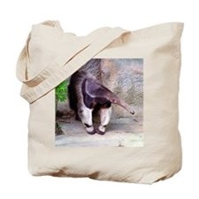 (12p) Giant Anteater Front Tote Bag