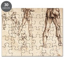 Anatomical Studies Puzzle