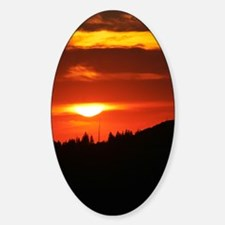 Sequoia-Sunset Decal
