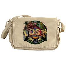 Lost TV Destiny Calls Messenger Bag