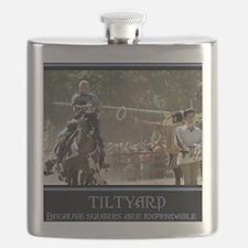 Tiltyard sP Flask