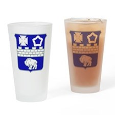 DUI-17TH IN RGT Drinking Glass
