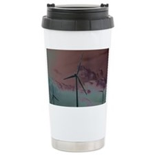 Wind Farm Travel Mug
