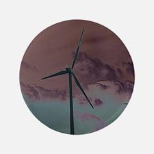 "Wind Farm 3.5"" Button"