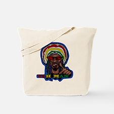YAH MAN Tote Bag