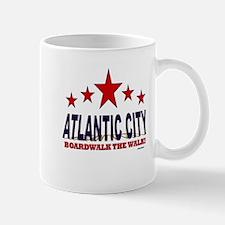 Atlantic City Boardwalk The Walk Mug
