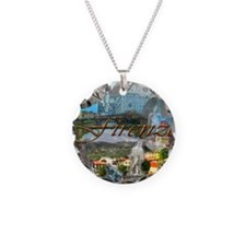 florence14-10x10 Necklace