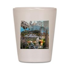 florence14-10x10 Shot Glass