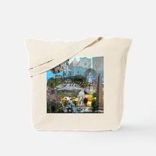 florence15btc- Tote Bag