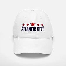 Atlantic City Baseball Baseball Cap