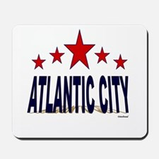 Atlantic City Mousepad