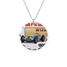 w125-10 Necklace