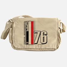 76ED1 Messenger Bag