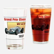 w125-4 Drinking Glass