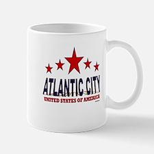 Atlantic City U.S.A. Mug