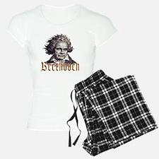 Beethoven-1 Pajamas
