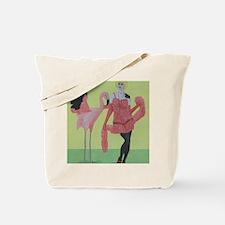 DEEKAMPSPORTRAIT Tote Bag