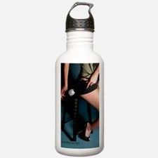 justinecolor Water Bottle