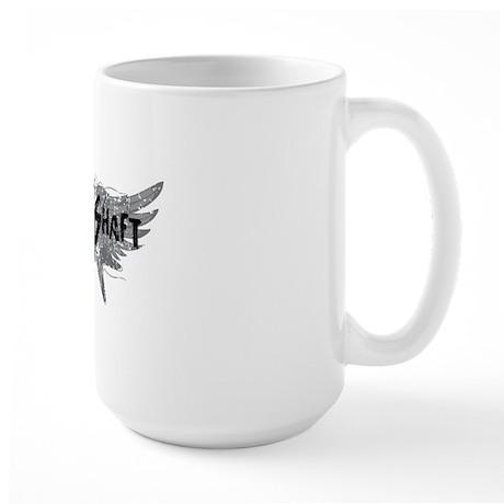 drive-shaft-lights Large Mug