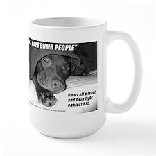 American Pit Bull Terrier Mugs