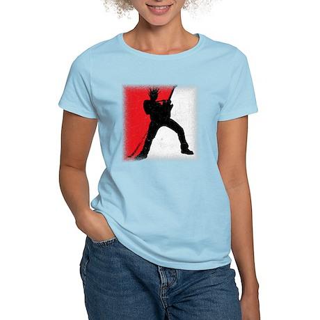redwhtX Women's Light T-Shirt