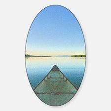 Lake 1 - 42x28 Decal