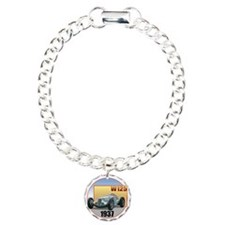 w125-C8trans Bracelet