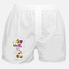Tu_Bishvat_seder_8_29_2009 Boxer Shorts