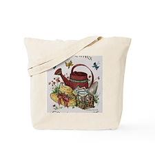 Gardening 1 Tote Bag