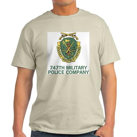 747th Military Police Co Tee Shirt 26